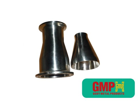 Stainless steel material tubes