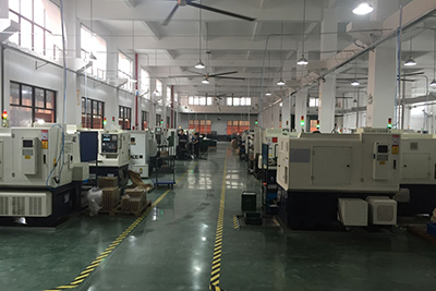 Other metal products machining