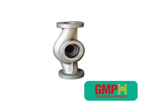 pump valve precision casting