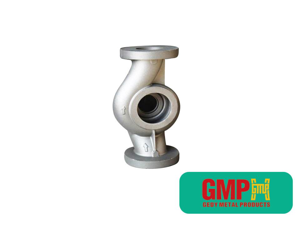 pump valve precision casting Featured Image